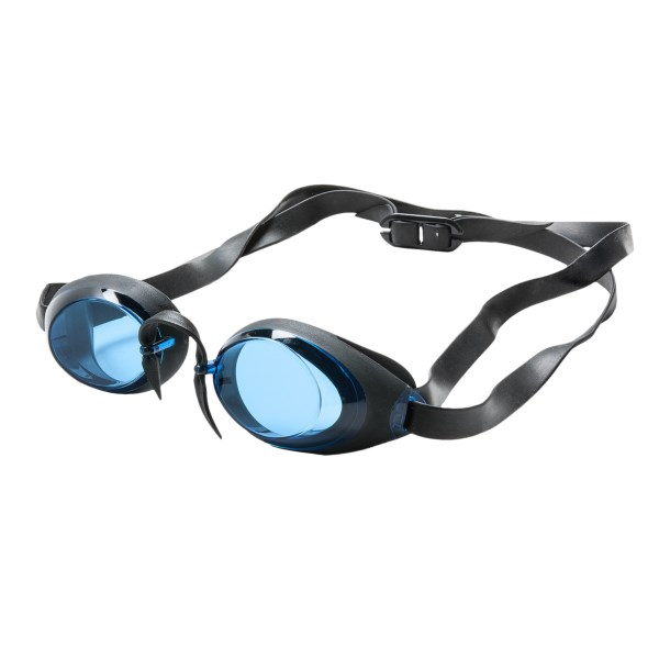 CLOSEOUTS . A sleek streamlined style makes the TYR Swedish Lo Pro Mirror goggles ideal for competitive racing. Keep an eye on the prize and slice through the water with these Swedish-style goggles. Available Colors: SMOKE, CLEAR, BLUE.