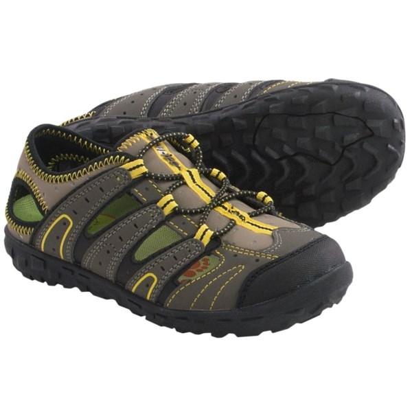 Hi-tec Tortola Escape Water Sandals (for Little Kids)