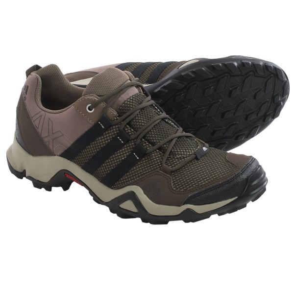 Adidas Outdoor Ax 2 Trail Running Shoes (for Men)