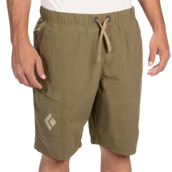Black Diamond Highball Short