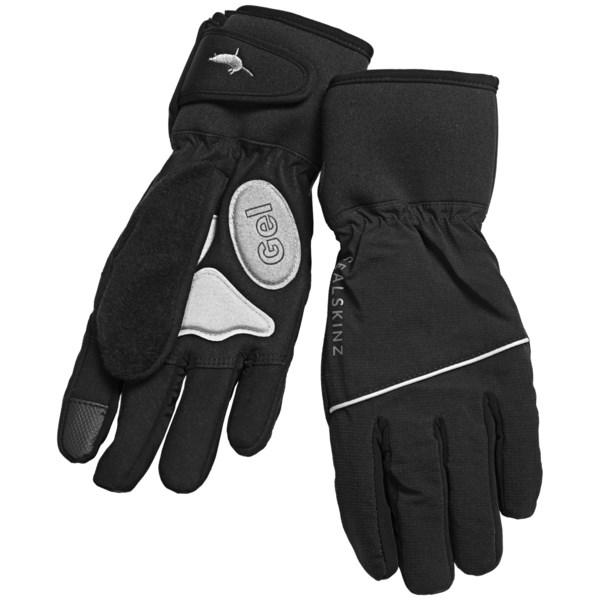SealSkinz Winter Cycling Gloves Waterproof (For Men)