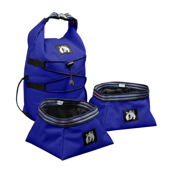 ABO Gear Traveler Food Kit - Dog Tucker