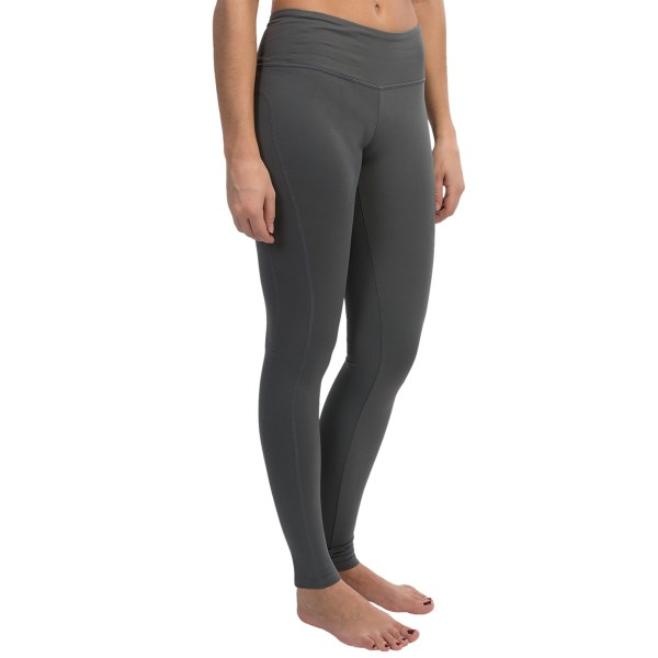 Threads 4 Thought Firefly Leggings - Recycled Materials (For Women)