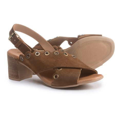 Eric Michael Emma Sandals - Suede (For Women)