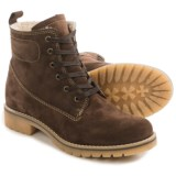 Eric Michael Fargo Suede Boots - Waterproof (For Women)