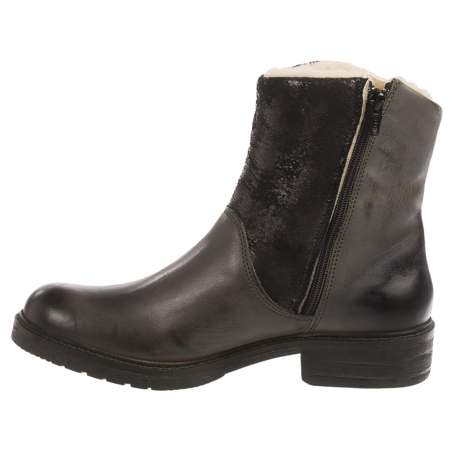Eric Michael Maggie Ankle Boots (For Women) - Save 60%