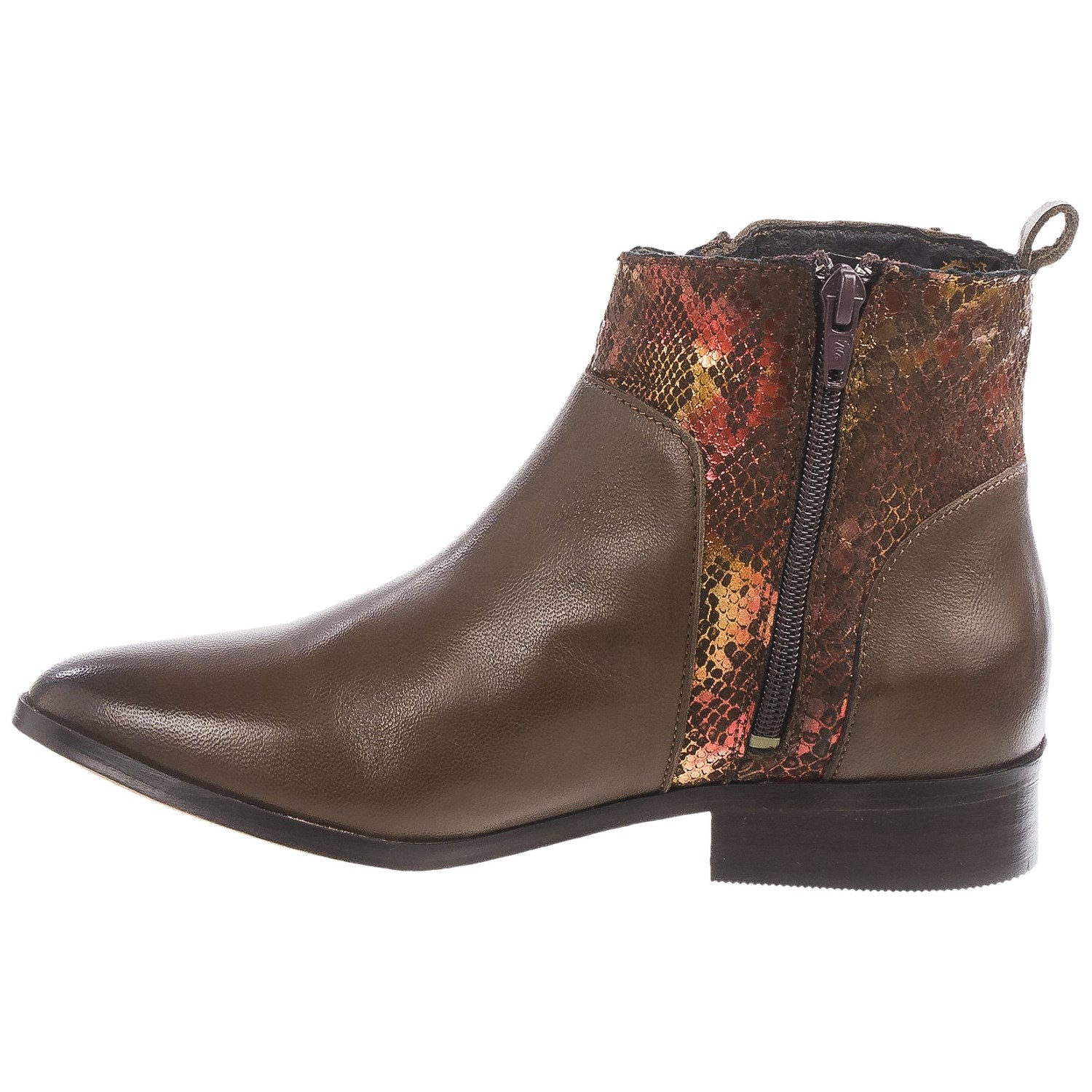 Eric Michael Modena Ankle Boots (For Women) - Save 88%