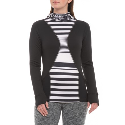 9092f1145 Erin Snow Wynn Base Layer Top - Hooded, Long Sleeve (For Women) in