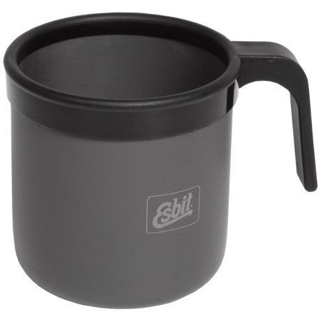 photo: Esbit Aluminum Mug cup/mug