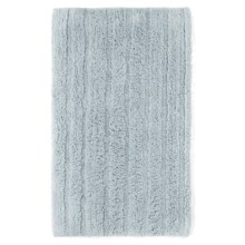 Espalma Bamboo Bath Rug - Cotton-Rayon in Seaglass - Closeouts