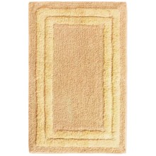 "Espalma Deluxe Cotton Bath Rug - 20x32"" in Sunshine - Overstock"