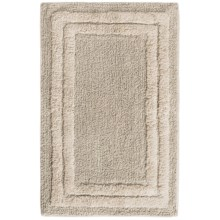 "Espalma Deluxe Cotton Bath Rug - 20x32"" in Taupe - Overstock"