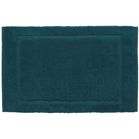 Espalma Signature Bath Rug - Cotton in Everglade
