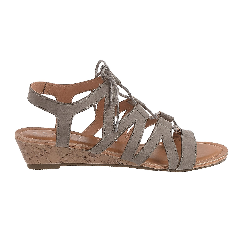 Womens sandals gladiator - Esprit Carey Gladiator Sandals For Women