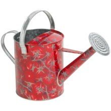 Esschert Design Printed Watering Can in Tomatoes - Closeouts
