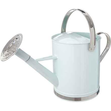 Esschert Design Watering Can - 5L in White - Closeouts
