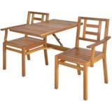 Esschert Design Wooden Bench