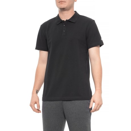 Image of Essentials Base Polo Shirt - Short Sleeve (For Men)
