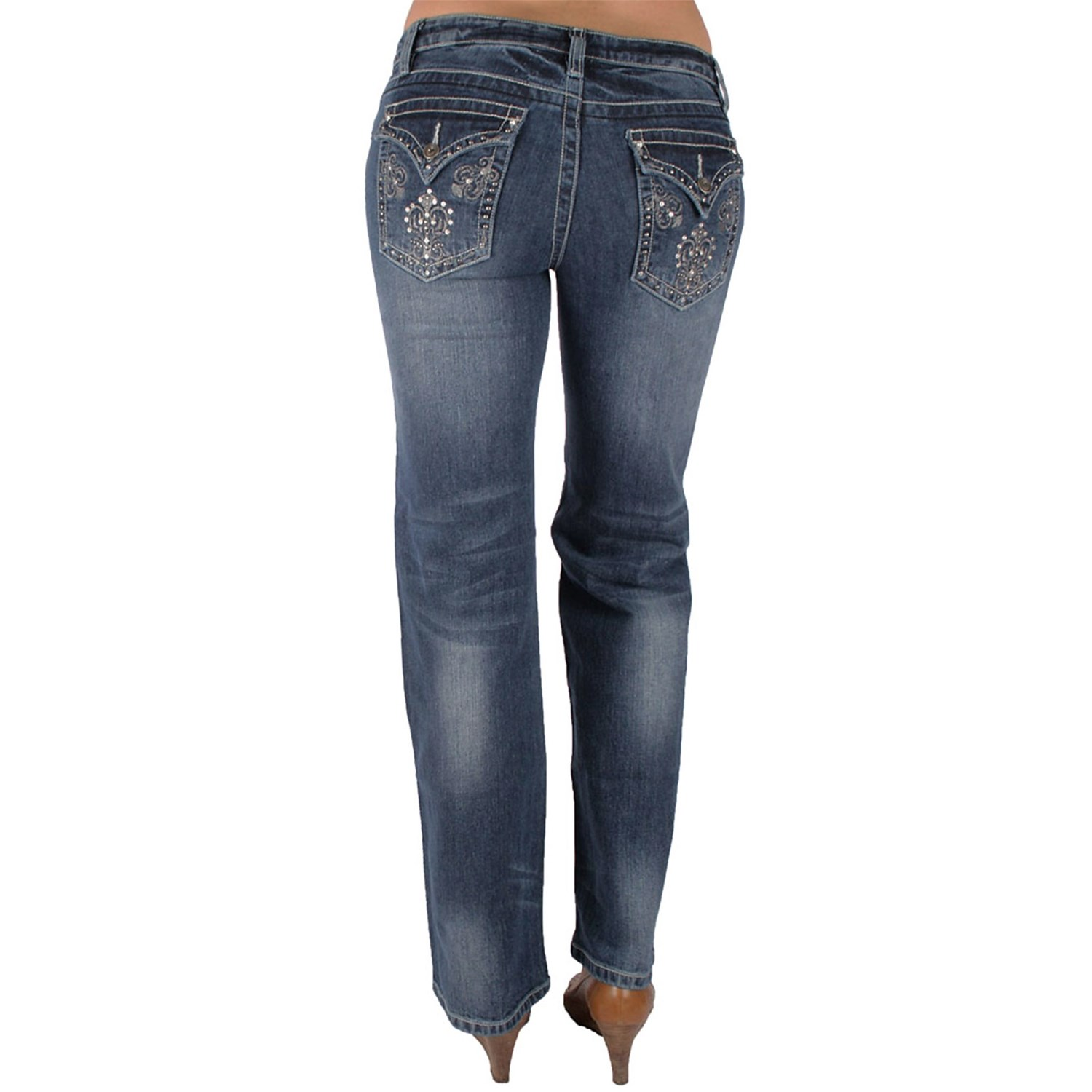 Abercrombie Jeans Womens