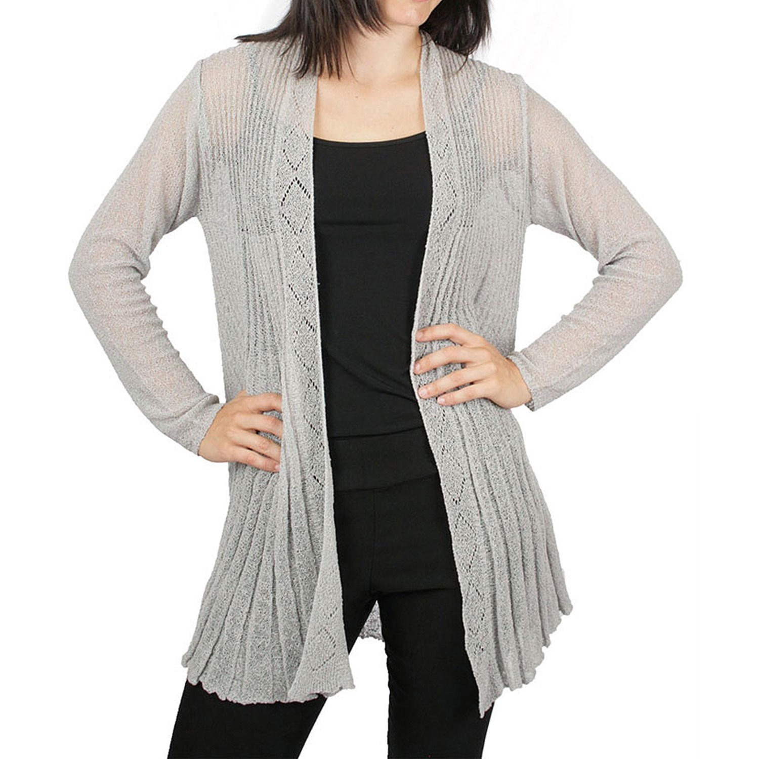 Shop our Collection of Women's Cardigan Sweaters at inerloadsr5s.gq for the Latest Designer Brands & Styles. FREE SHIPPING AVAILABLE! Macy's Presents: The Edit- A curated mix of fashion and inspiration Check It Out. Karen Scott Open-Front Cardigan, Created for Macy's.