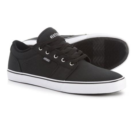 Etnies Division Sneakers (For Men) in Black