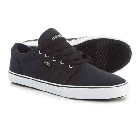 Etnies Division Sneakers (For Men) in Navy - Closeouts