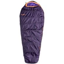Eureka 20°F Bero Sleeping Bag - Mummy (For Women) in Purple/Orange - Closeouts