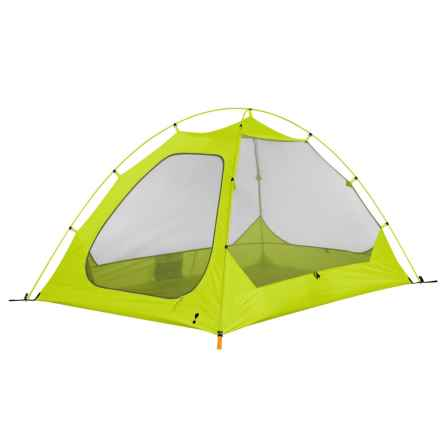 Eureka Amari Pass 2 Tent, 2-Person, 3-Season in Lime Green/Grey - Closeouts