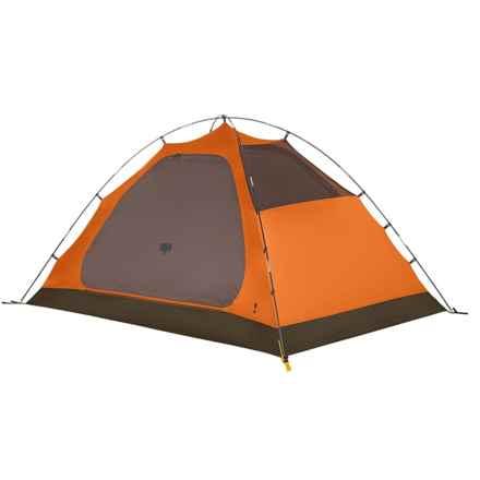 Eureka Apex 2XT Tent - 2-Person, 3-Season in Orange - Closeouts