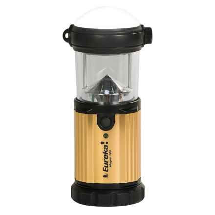 Eureka Magic LED Lantern - 125 Lumens in See Photo - Closeouts