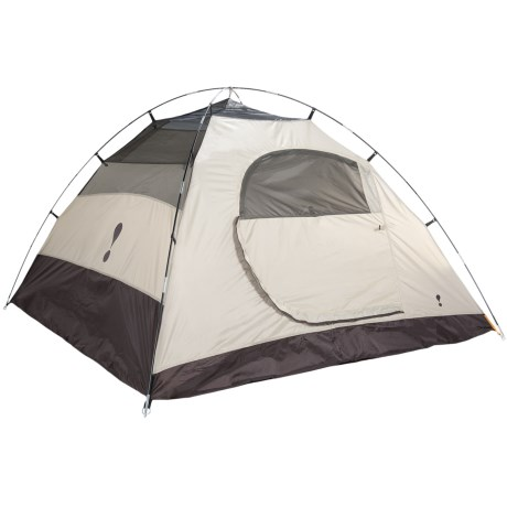 Eureka Tetragon HD 3 Tent - 3-Person, 3-Season