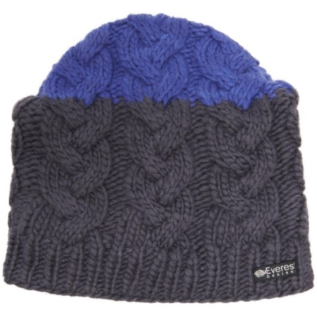 83fbbfac9 Everest Designs Milano Slouch Beanie (For Women) - Save 63%