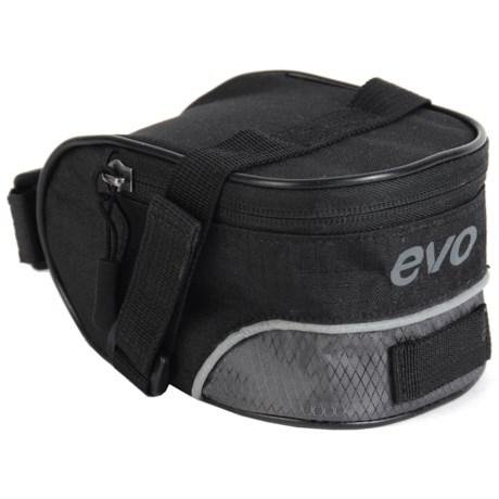 Evo E-Cargo Seat Max XL Bike Saddle Bag in See Photo
