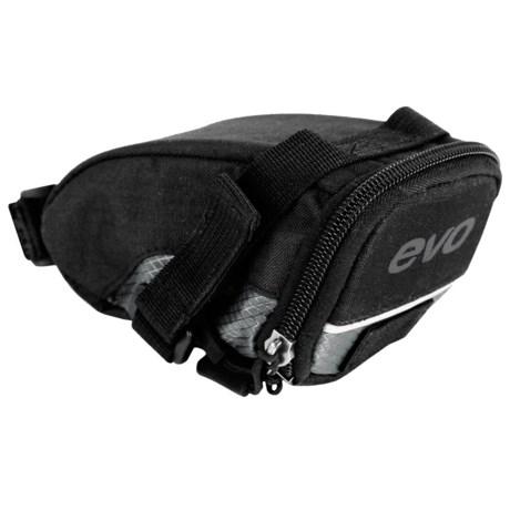 Evo E-Cargo Wedge Saddle Bag in See Photo