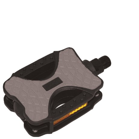 Evo E-Sport X Flat Bike Pedals in See Photo