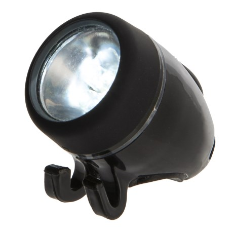 Evo E-Tec HL3 Aero LED Front Bike Light in See Photo