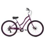 Evo Park Lane 8-Speed Step-Thru Bike