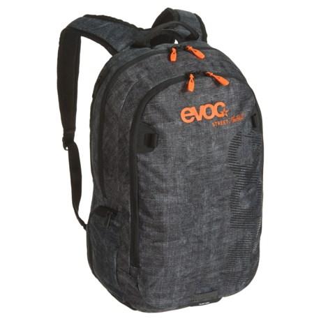 EVOC MacAskill Street 25L Backpack in Heather