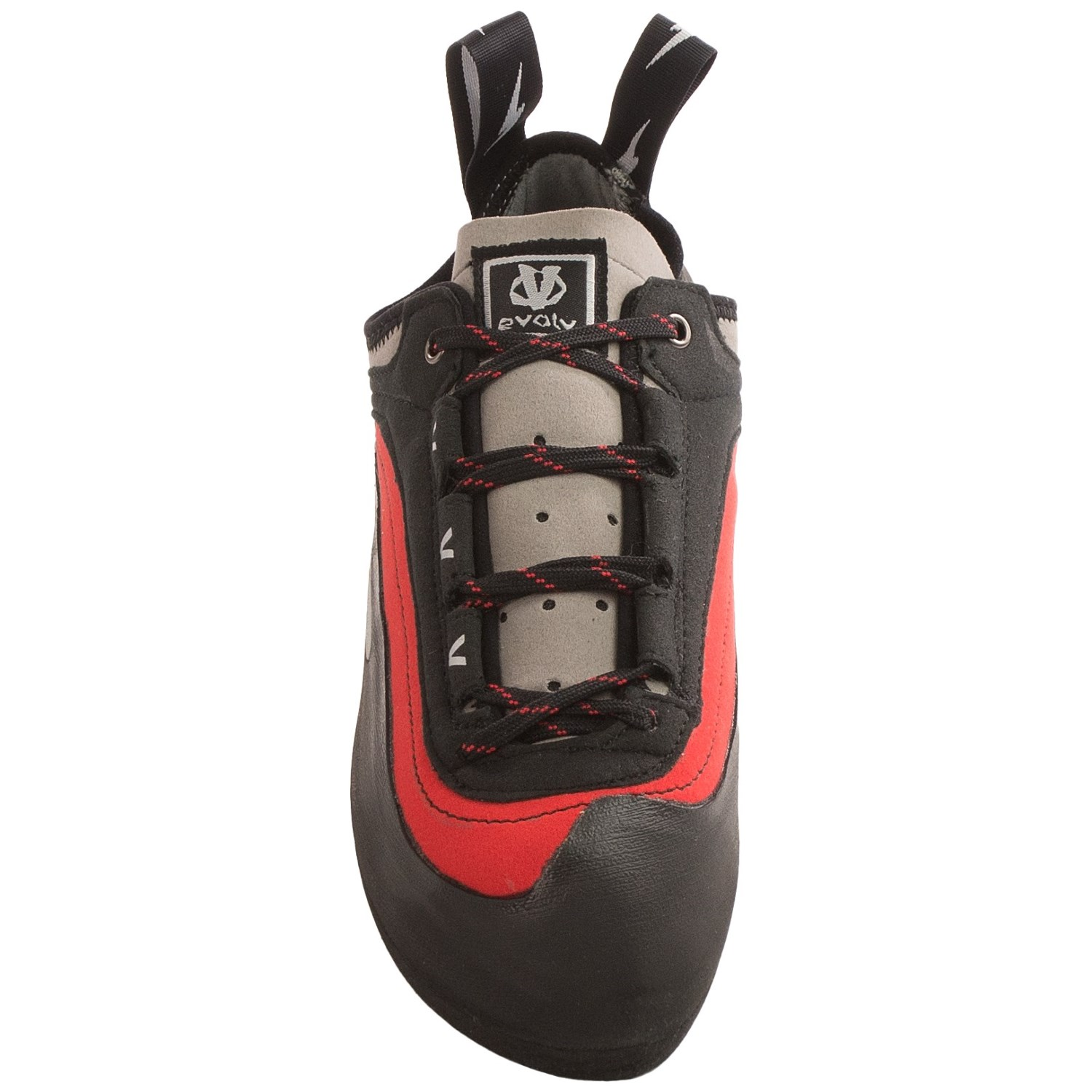 Leather Climbing Shoes Stretch