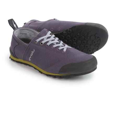 Evolv Cruzer Shoes (For Men and Women) in Purple - Closeouts