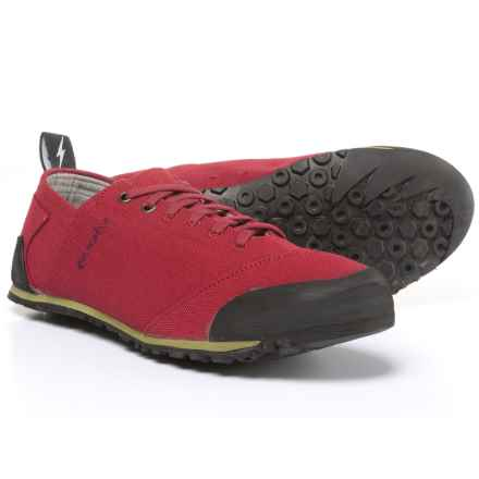 Evolv Cruzer Shoes (For Men and Women) in Red - Closeouts