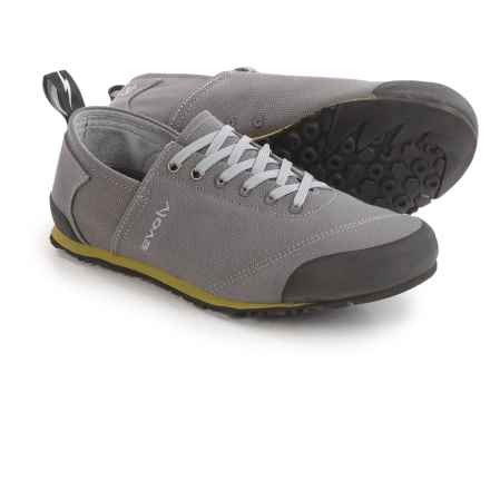 Evolv Cruzer Shoes (For Men and Women) in Slate - Closeouts