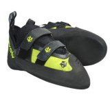 Evolv Predator G2 Climbing Shoes (For Men and Women)