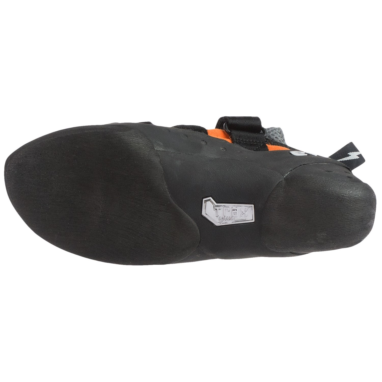 Shaman Climbing Shoes Review