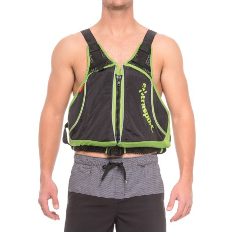 Evolve Type III PFD Life Jacket (For Men)