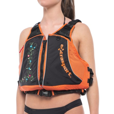 Evolve Type III PFD Life Jacket (For Women)