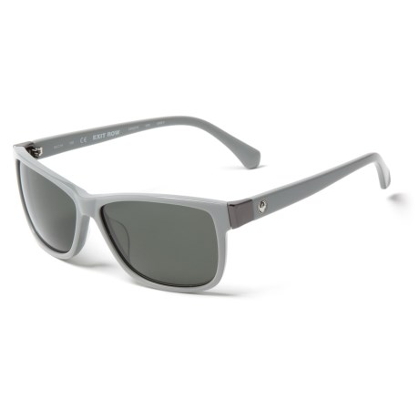 Image of Exit Row Sunglasses (For Men)