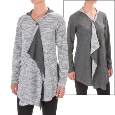 ExOfficio Adana Reversible Hood Wrap (For Women)