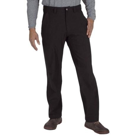 ExOfficio Boracade High Warmth Pants (For Men) in Cigar