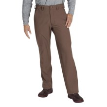 ExOfficio Boracade High Warmth Pants (For Men) in Cigar - Closeouts